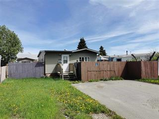 Manufactured Home for sale in Fort St. John - City SE, Fort St. John, Fort St. John, 126 8420 Alaska Road, 262609074 | Realtylink.org
