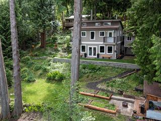 House for sale in Cortes Island, Cortes Island, 834 Sutil Point Rd, 877515   Realtylink.org
