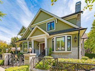 House for sale in Kerrisdale, Vancouver, Vancouver West, 2588 W 39th Avenue, 262590159   Realtylink.org