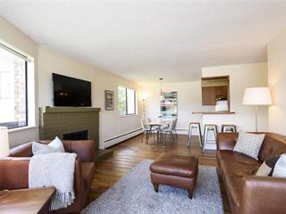 Apartment for sale in Mount Pleasant VW, Vancouver, Vancouver West, 308 345 W 10th Avenue, 262608326 | Realtylink.org
