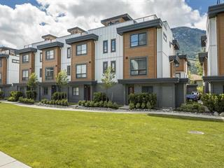 Townhouse for sale in Northyards, Squamish, Squamish, 22 39769 Government Road, 262608416   Realtylink.org