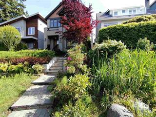 House for sale in Kitsilano, Vancouver, Vancouver West, 3420 W 15th Avenue, 262601880 | Realtylink.org