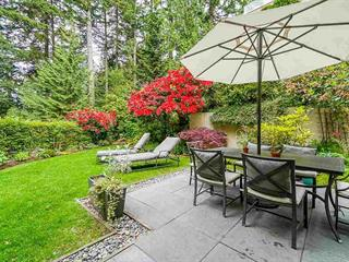 Townhouse for sale in Mosquito Creek, North Vancouver, North Vancouver, 6 2425 Edgemont Boulevard, 262609658 | Realtylink.org