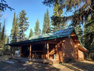 House for sale in Wells/Barkerville, Wells, Quesnel, 6989 Bowron Lake Road, 262589304 | Realtylink.org