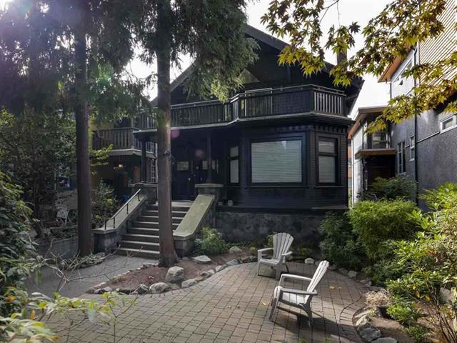 House for sale in Kitsilano, Vancouver, Vancouver West, 1421 Walnut Street, 262609756 | Realtylink.org