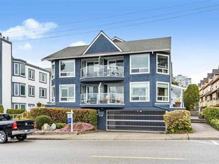 Apartment for sale in White Rock, South Surrey White Rock, 2 15139 Buena Vista Avenue, 262609632   Realtylink.org