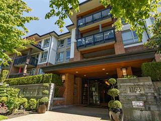 Apartment for sale in New Horizons, Coquitlam, Coquitlam, 403 1153 Kensal Place, 262609738   Realtylink.org