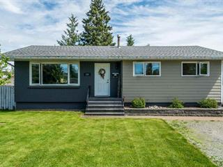 House for sale in Quinson, Prince George, PG City West, 322 N Patterson Street, 262609625   Realtylink.org
