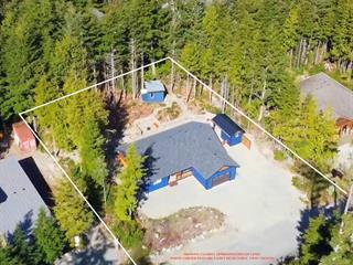 House for sale in Ucluelet, Ucluelet, 868 Elina Rd, 874393   Realtylink.org