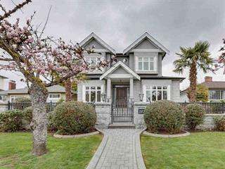 House for sale in S.W. Marine, Vancouver, Vancouver West, 1957 W 62nd Avenue, 262609138 | Realtylink.org