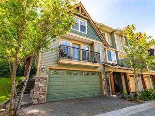 Townhouse for sale in Promontory, Chilliwack, Sardis, 20 46840 Russell Road, 262609469 | Realtylink.org