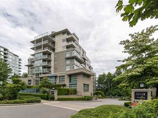 Apartment for sale in Simon Fraser Univer., Burnaby, Burnaby North, 407 9232 University Crescent, 262609135   Realtylink.org