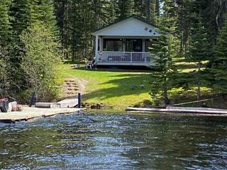Recreational Property for sale in Summit Lake, Prince George, PG Rural North, 30 Corning Island, 262608923 | Realtylink.org