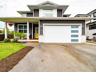 House for sale in Agassiz, Agassiz, 8 7328 Morrow Road, 262609095 | Realtylink.org