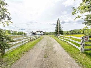 House for sale in Ness Lake, Prince George, PG Rural North, 30755 Saxton Lake Road, 262608850 | Realtylink.org