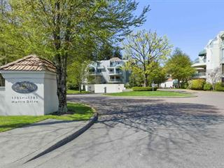 Apartment for sale in Sunnyside Park Surrey, Surrey, South Surrey White Rock, 207 1765 Martin Drive, 262589366 | Realtylink.org