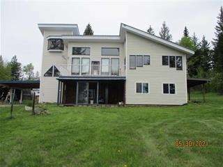 House for sale in Williams Lake - Rural East, 150 Mile House, Williams Lake, 2659 Rose Drive, 262609084 | Realtylink.org