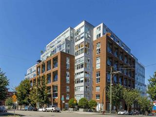 Apartment for sale in Strathcona, Vancouver, Vancouver East, 614 289 Alexander Street, 262608840 | Realtylink.org