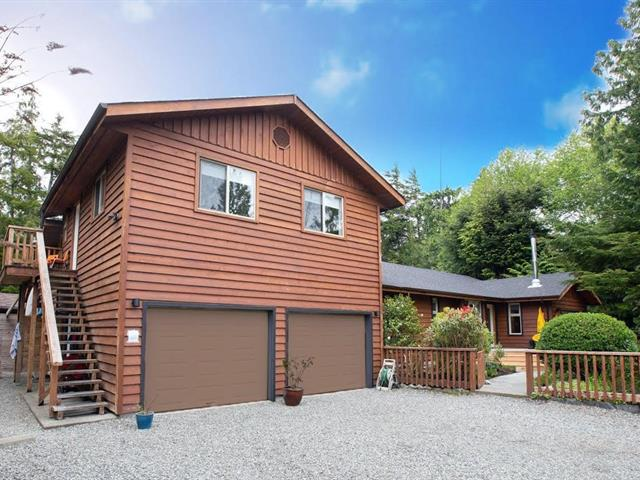 House for sale in Tofino, Tofino, 1118 Fellowship Dr, 877409   Realtylink.org