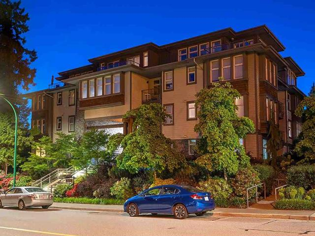 Apartment for sale in Upper Lonsdale, North Vancouver, North Vancouver, 402 188 W 29th Street, 262609061   Realtylink.org