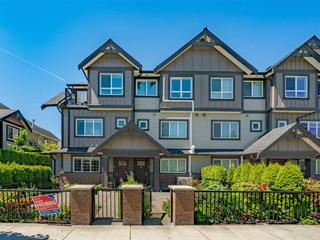 Townhouse for sale in McLennan North, Richmond, Richmond, 8 9840 Alberta Road, 262608460 | Realtylink.org