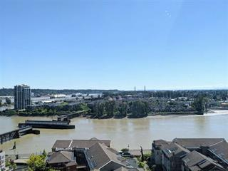 Apartment for sale in Quay, New Westminster, New Westminster, 1803 1 Renaissance Square, 262601231   Realtylink.org