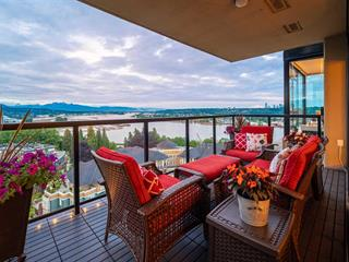 Apartment for sale in Fraserview NW, New Westminster, New Westminster, 1104 11 E Royal Avenue, 262608629   Realtylink.org