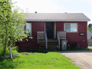 Manufactured Home for sale in Fort Nelson -Town, Fort Nelson, Fort Nelson, 5216 Hallmark Crescent, 262598618 | Realtylink.org