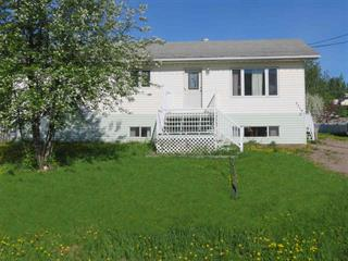 House for sale in Fort Nelson -Town, Fort Nelson, Fort Nelson, 5219 49 Street, 262457554 | Realtylink.org