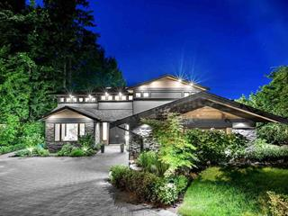 House for sale in Caulfeild, West Vancouver, West Vancouver, 5416 Marine Drive, 262608242   Realtylink.org
