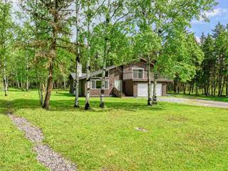 House for sale in Williams Lake - Rural North, Williams Lake, Williams Lake, 1761 Ross Road, 262608241   Realtylink.org