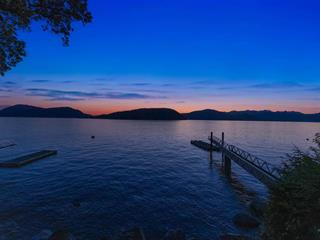 Lot for sale in Howe Sound, West Vancouver, West Vancouver, 6 Strachan Point Road, 262608387 | Realtylink.org