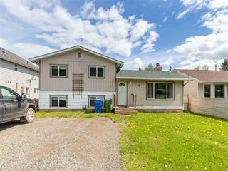 House for sale in Smithers - Town, Smithers, Smithers And Area, 3576 Railway Avenue, 262608541 | Realtylink.org