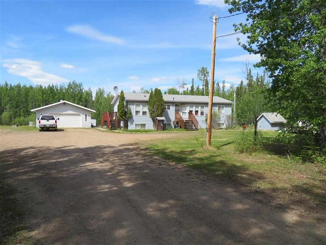 Manufactured Home for sale in Fort Nelson - Rural, Fort Nelson, Fort Nelson, 18 Fediw Road, 262591388   Realtylink.org
