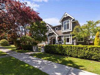 House for sale in Quilchena, Vancouver, Vancouver West, 2681 McBain Avenue, 262608778 | Realtylink.org