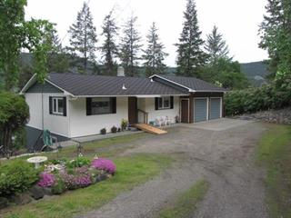House for sale in Williams Lake - City, Williams Lake, Williams Lake, 1720 South Lakeside Drive, 262608542 | Realtylink.org