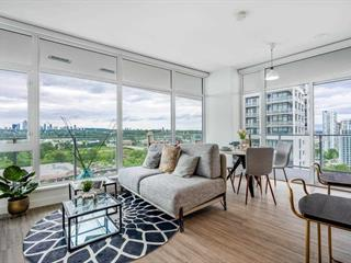 Apartment for sale in Brentwood Park, Burnaby, Burnaby North, 2101 2311 Beta Avenue, 262608550 | Realtylink.org