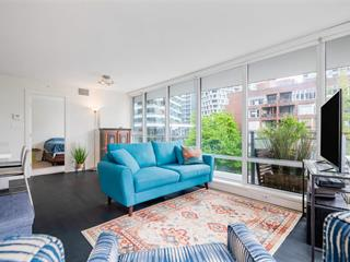 Apartment for sale in West End VW, Vancouver, Vancouver West, 608 1009 Harwood Street, 262608750 | Realtylink.org