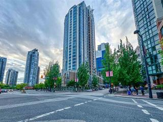 Apartment for sale in Yaletown, Vancouver, Vancouver West, 505 388 Drake Street, 262609194 | Realtylink.org