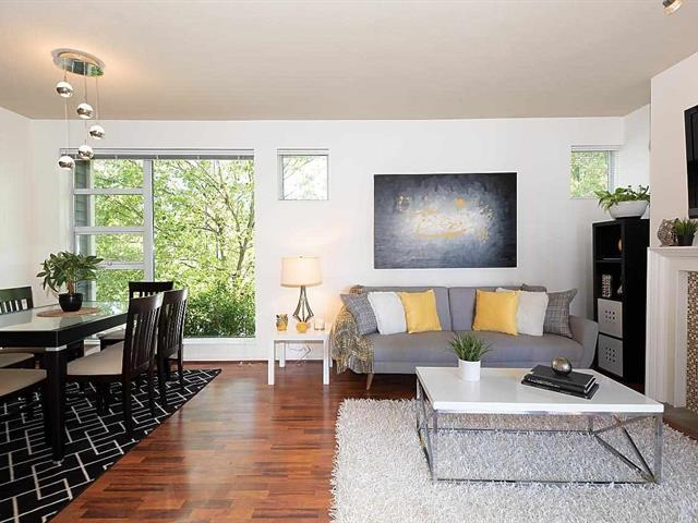 Apartment for sale in South Marine, Vancouver, Vancouver East, 212 1880 E Kent Avenue South, 262609157 | Realtylink.org
