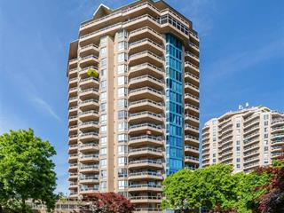 Apartment for sale in Quay, New Westminster, New Westminster, 1903 1235 Quayside Drive, 262603404 | Realtylink.org