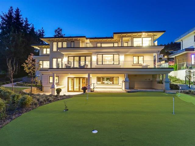 House for sale in Chartwell, West Vancouver, West Vancouver, 1411 Chartwell Drive, 262603814   Realtylink.org