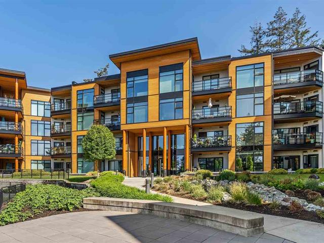 Apartment for sale in White Rock, South Surrey White Rock, 403 14855 Thrift Avenue, 262603211 | Realtylink.org