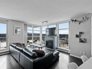 Apartment for sale in Brentwood Park, Burnaby, Burnaby North, 2807 2289 Yukon Crescent, 262603386 | Realtylink.org