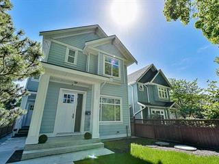 1/2 Duplex for sale in Grandview Woodland, Vancouver, Vancouver East, 1824 E 13th Avenue, 262603396   Realtylink.org