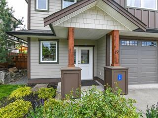 Townhouse for sale in Comox, Comox (Town Of), 19 2030 Wallace Ave, 876255 | Realtylink.org