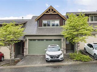 Townhouse for sale in Promontory, Chilliwack, Sardis, 59 46840 Russell Road, 262604331 | Realtylink.org