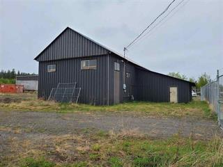 Industrial for sale in 100 Mile House - Town, 100 Mile House, 100 Mile House, 602 Exeter Station Road, 224943405 | Realtylink.org
