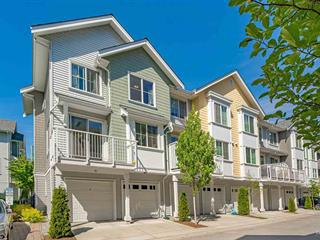 Townhouse for sale in Neilsen Grove, Delta, Ladner, 81 5550 Admiral Way, 262603282   Realtylink.org