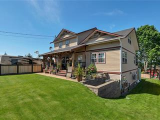 House for sale in Campbell River, Campbell River Central, 820 10th Ave, 876101 | Realtylink.org